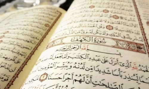 Learn Quran Online at Home